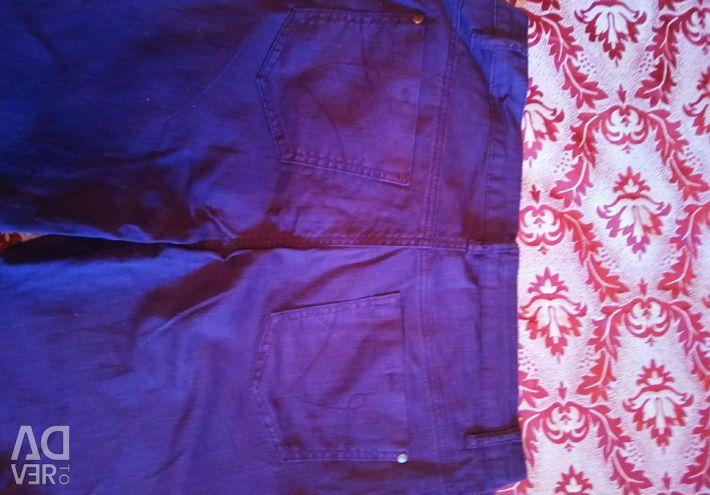 Stretch jeans 50-52