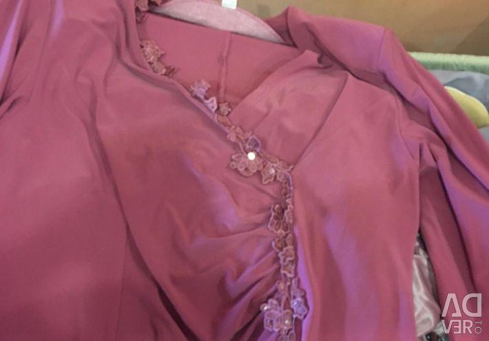 Sweatshirts, blouses, female, large