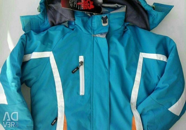 Jachete din fleece