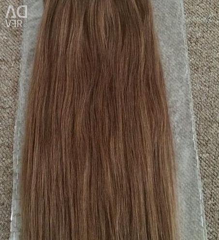Στρώμα φυσικών μαλλιών
