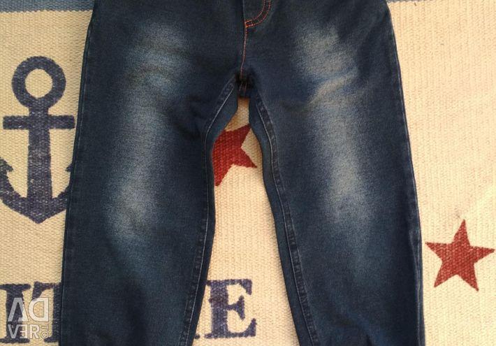 Knit pants MM'dadak