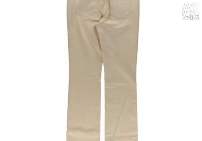 Lauren Ralph Lauren джинси 18w р-р, нові
