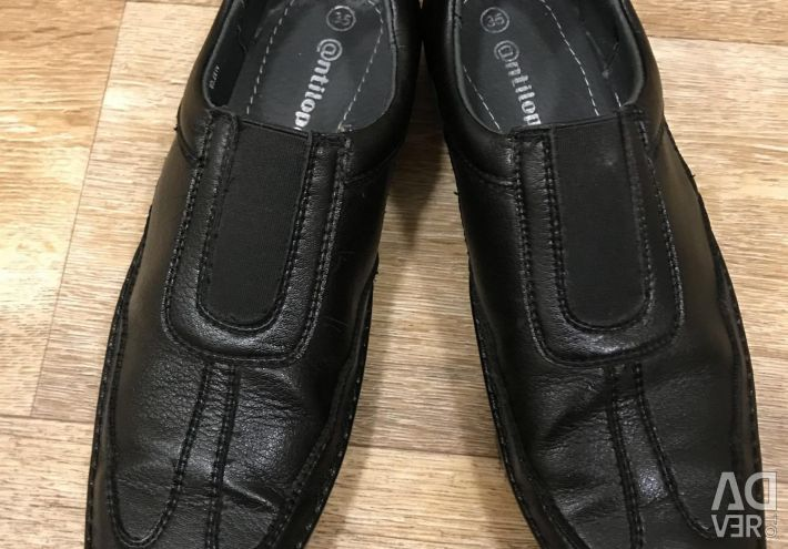 Shoes Antelope 35 size
