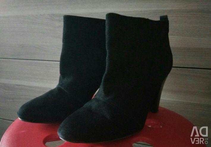 Αγκώνας μπότες Mango
