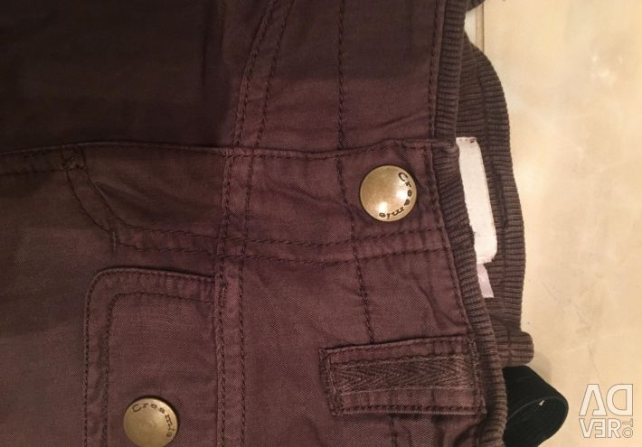 Trousers (Italy) 110 cm (new)