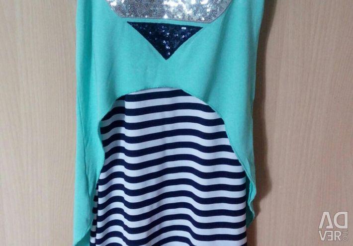 Dress 2 in 1 p. 128