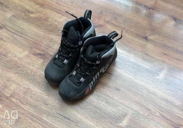 Μπότες σκι