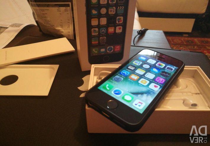 IPhone 5S 16GB GB