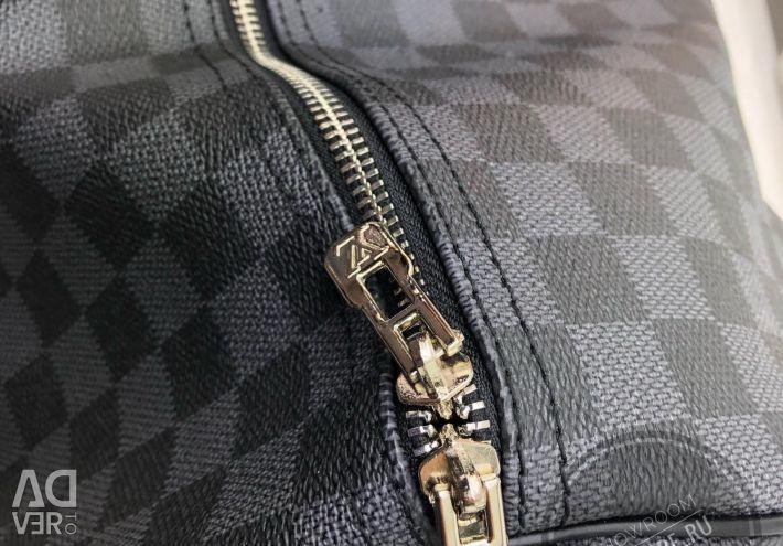 Τσάντα ταξιδιού Louis Louis Vuitton