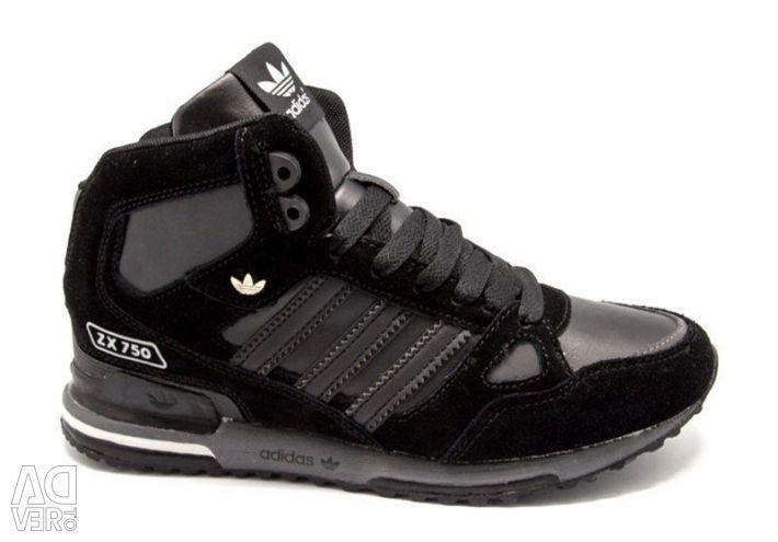 Αθλητικά παπούτσια Adidas ZX 750