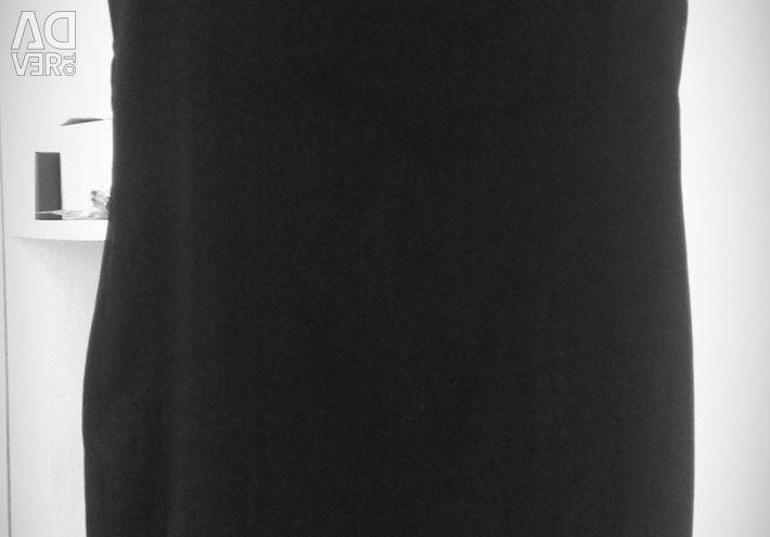 Sundress negru 46-48