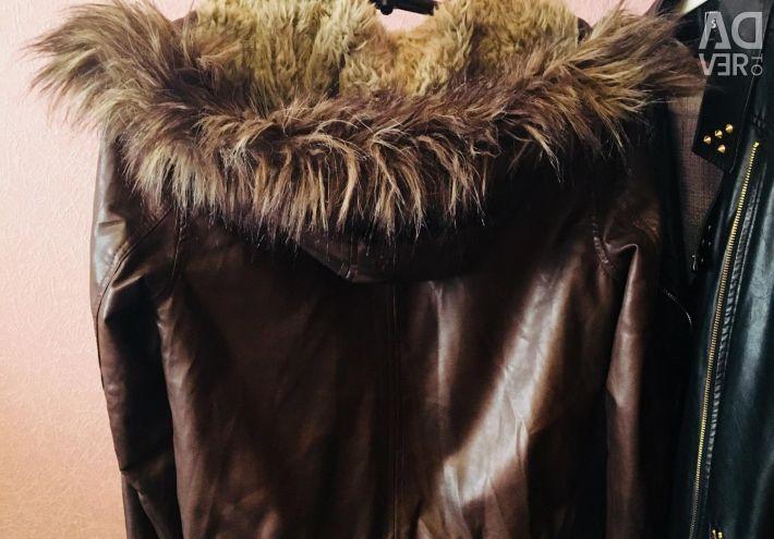 Jacket trageți Bear