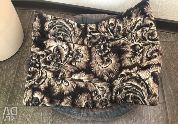 Lezhak-Bed for animals