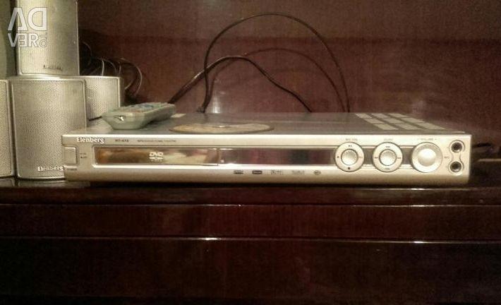 Elenberg Laser CD Player
