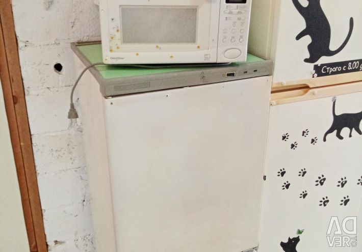 Παράδοση ψυγείου