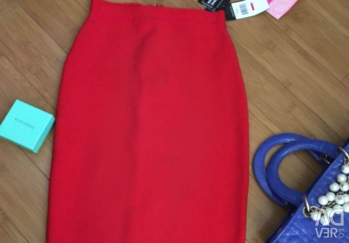 New skirt Herve Leger