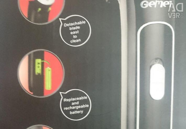 Electric aparat de bărbierit Gemel-6031