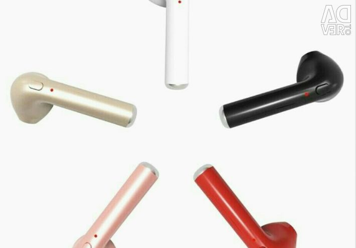 HEADPHONES WIRELESS 1 earphone