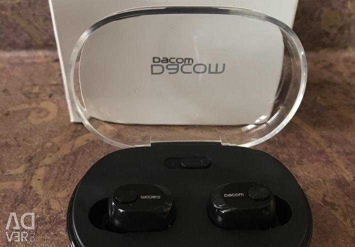Dacom wireless headphones