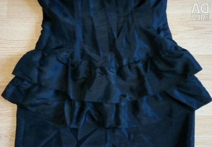 New dress corset