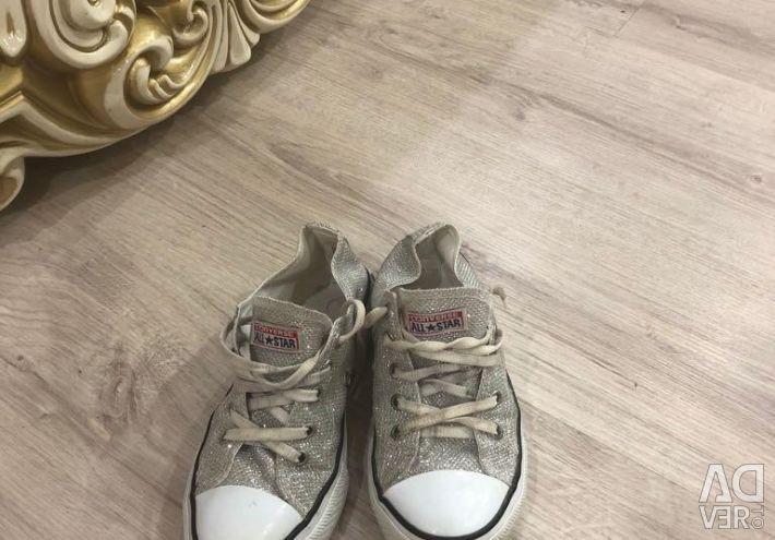 Turkish Sneakers