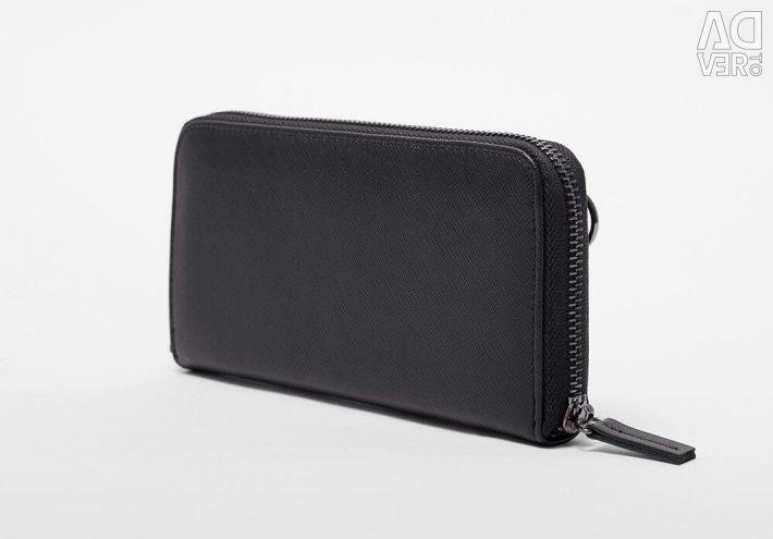 Wallet Stussy