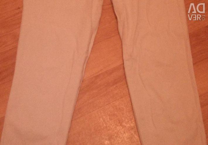 Women's panties shortened