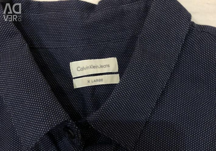Men's shirt Calvin Klein