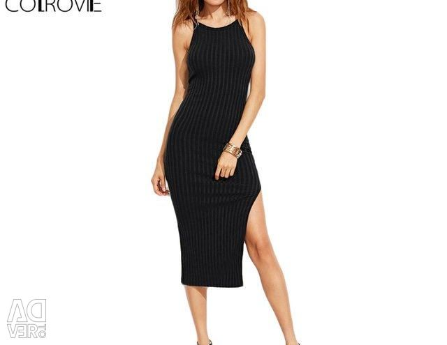 New Dress ?