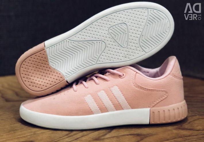 Adidas sneakers, new, delivery per day