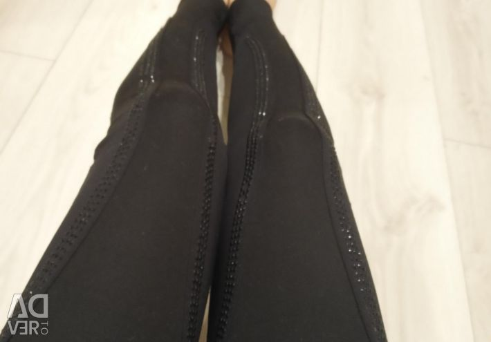 Tights, trousers