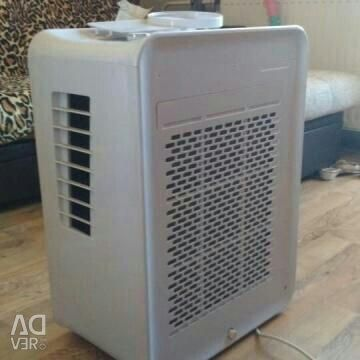 AIR CONDITIONER / HEATER Timberk AC TIM 07H P4