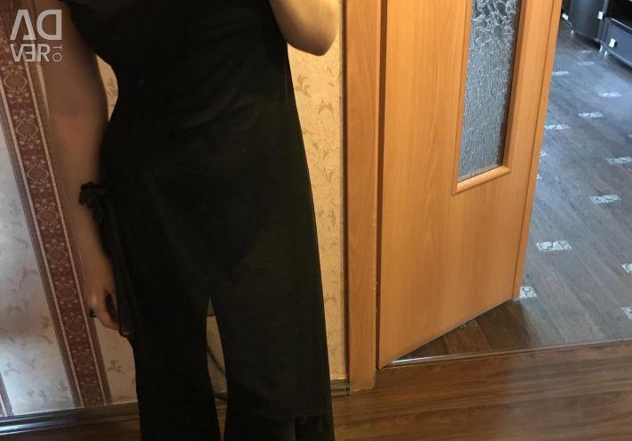 Overalls-dress