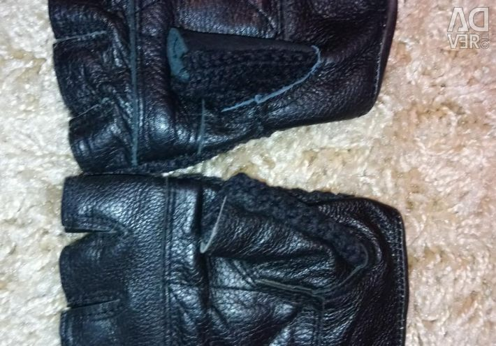 Biker gloves (for cycling)