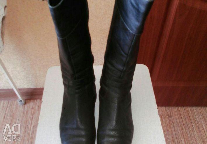 Women's boots Demis.