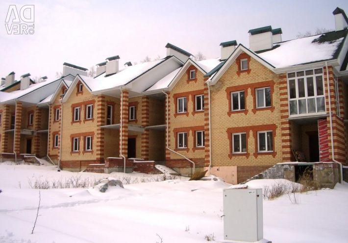 Коттедж, 350 м²