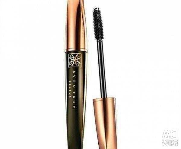 Mascara for eyelashes Avon