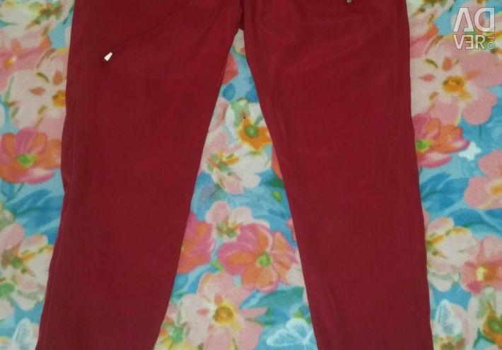 Pantaloni L