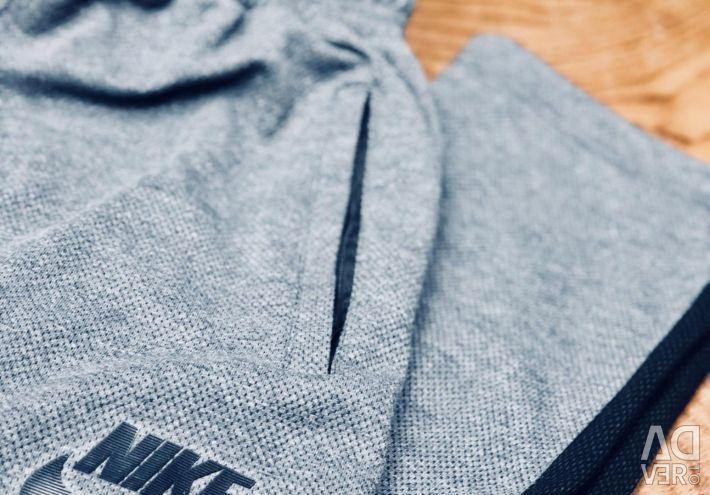 Adidași + trening Nike