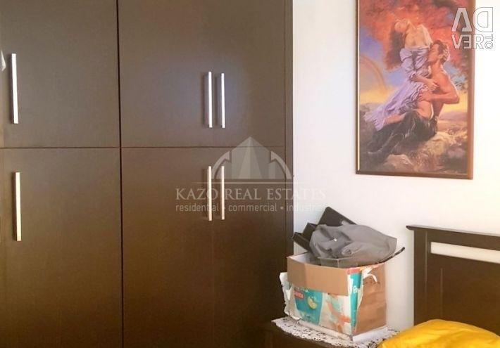 Apartment in Agia Zoni Limassol