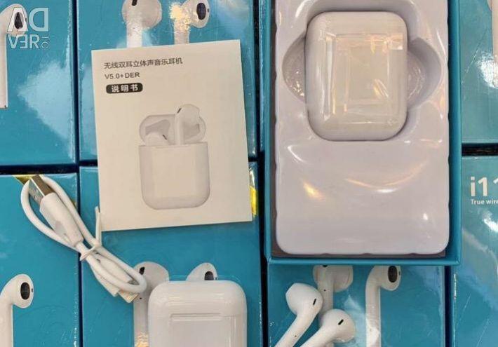 Wireless headphones volgograd