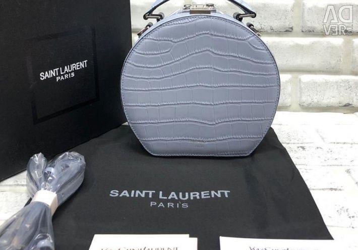 YSL Yves Saint Laurent 4/4 sac