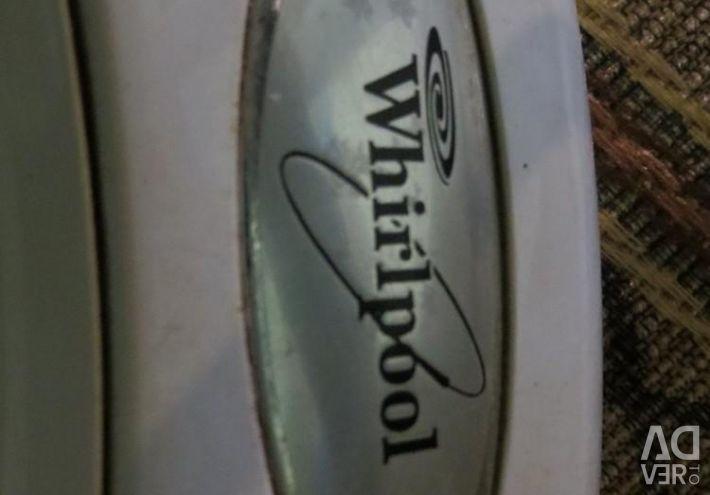 Hatch rim for washing machine Whirlpool