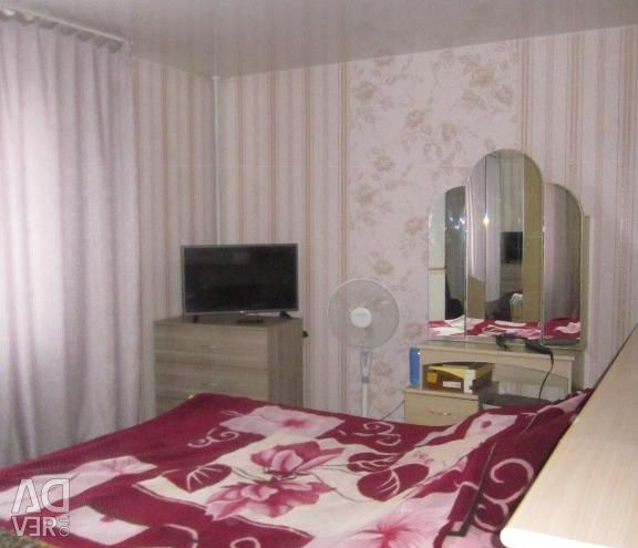 Διαμέρισμα, 3 δωμάτια, 70μ²