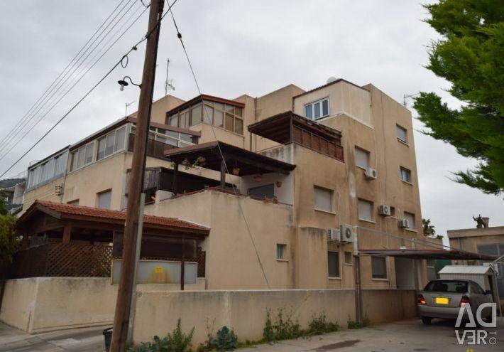 Two Storey Apartment in Ap. Petros & Pavlos, Limas
