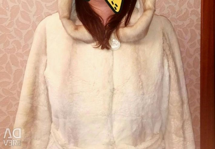 Γούνα παλτό γούνας