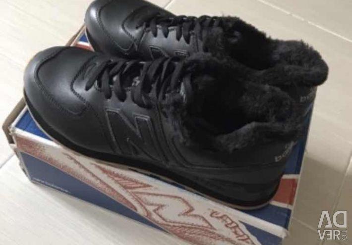 Sneakers winter for men