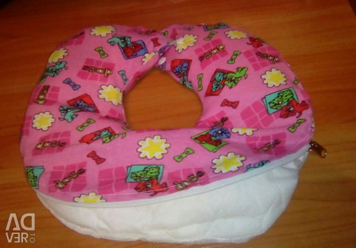Selby Swim Pillow