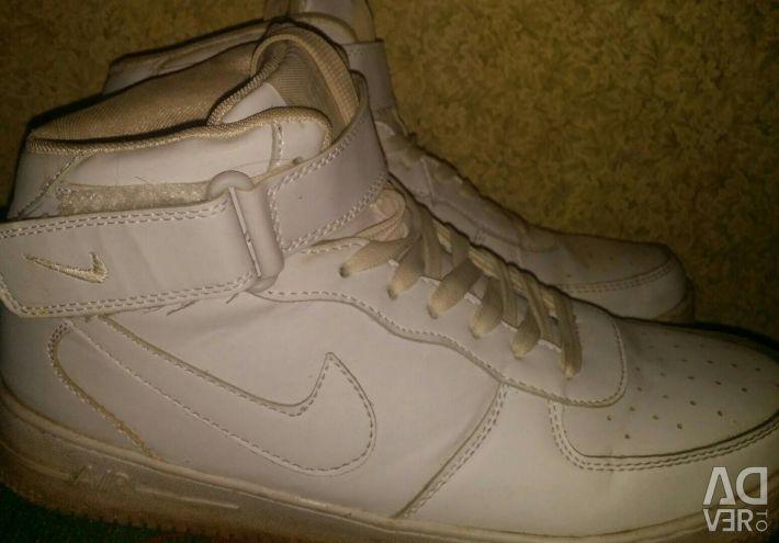 Χειμερινά πάνινα παπούτσια (38-38,5)