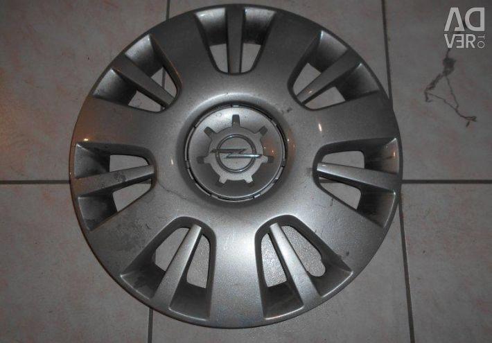 Cap Opel Astra H